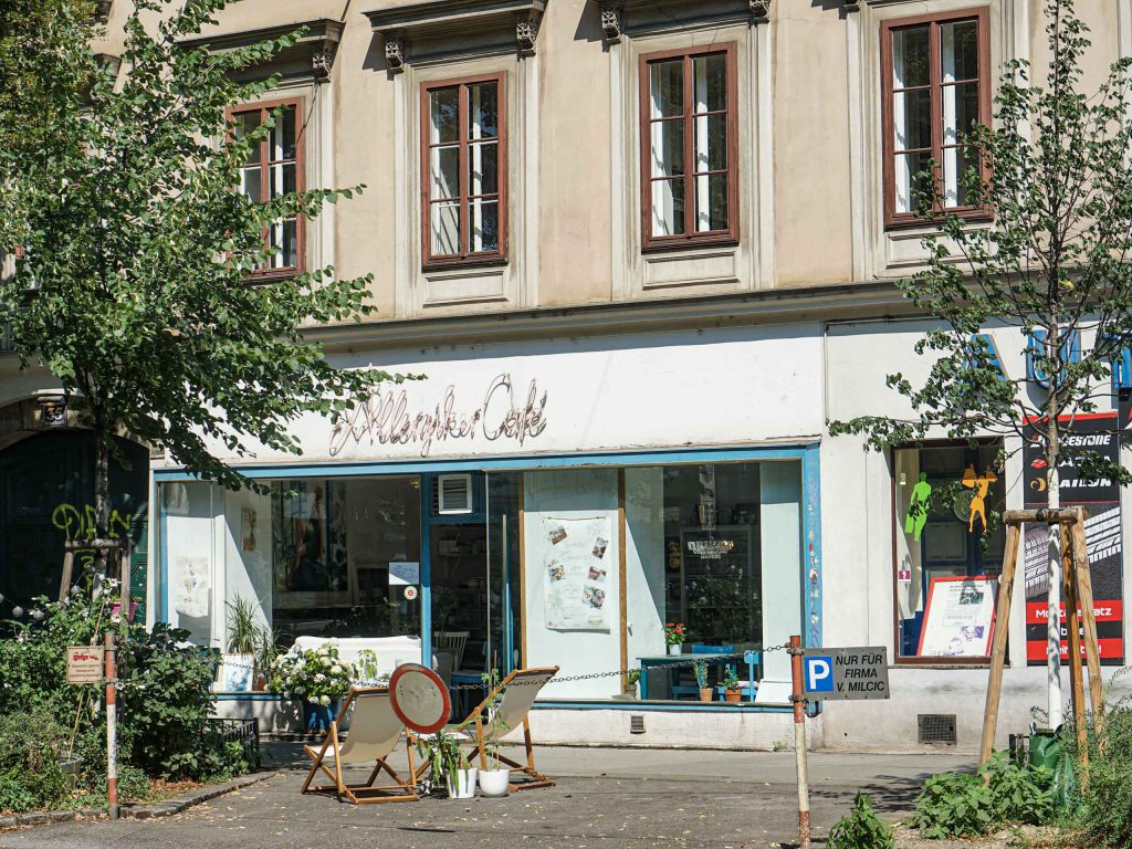 Allergiker Café Wien