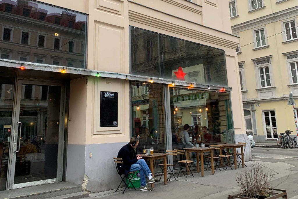 Café 7stern