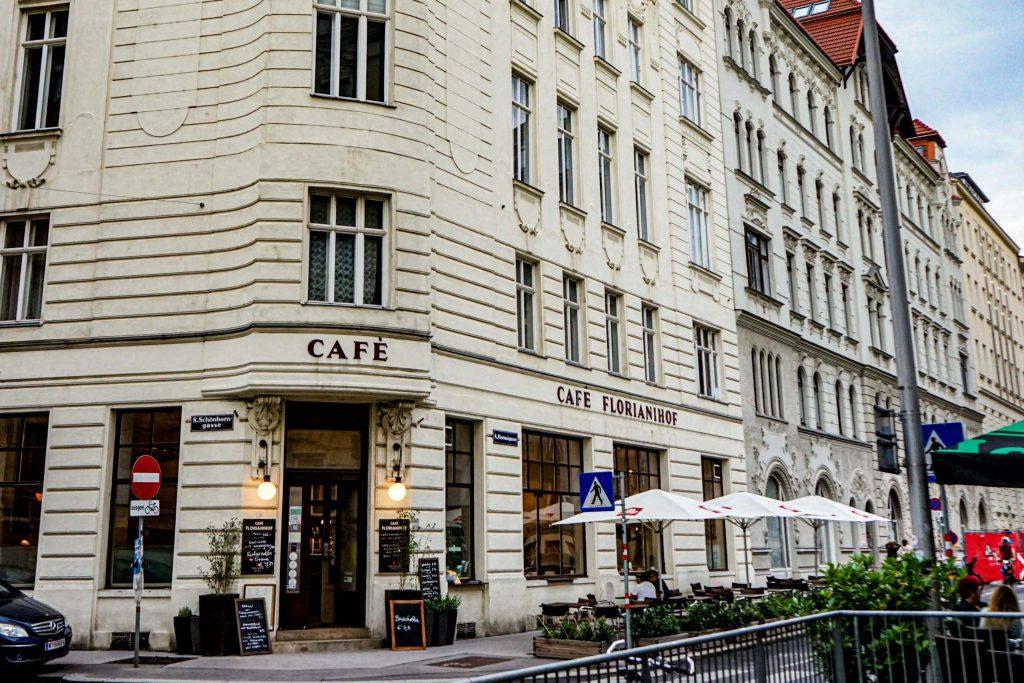 Café Florianihof