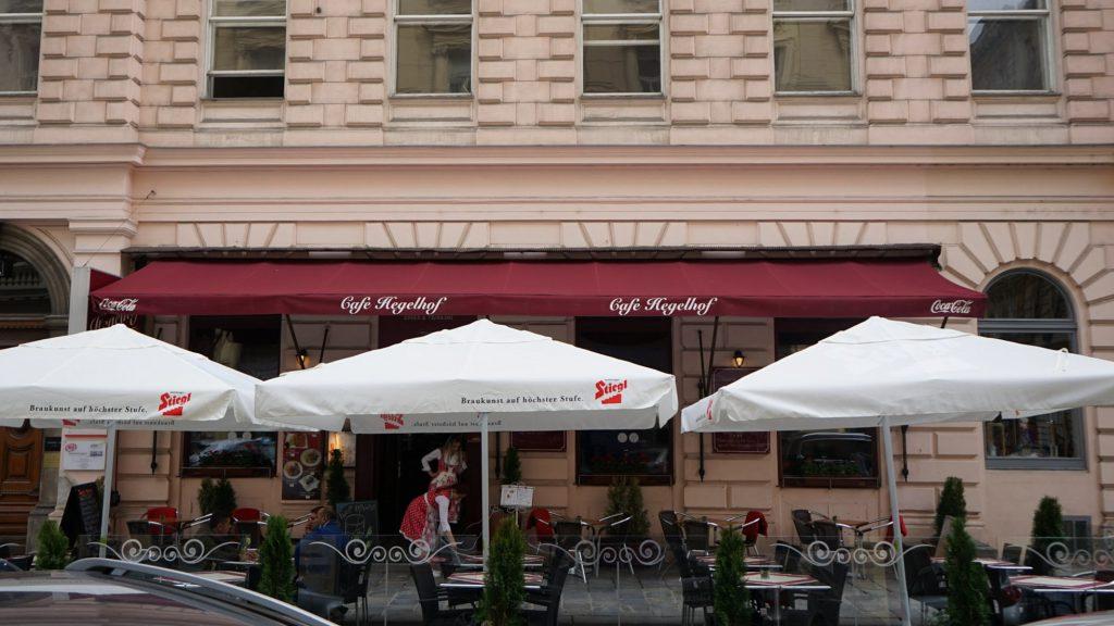 Café Hegelhof
