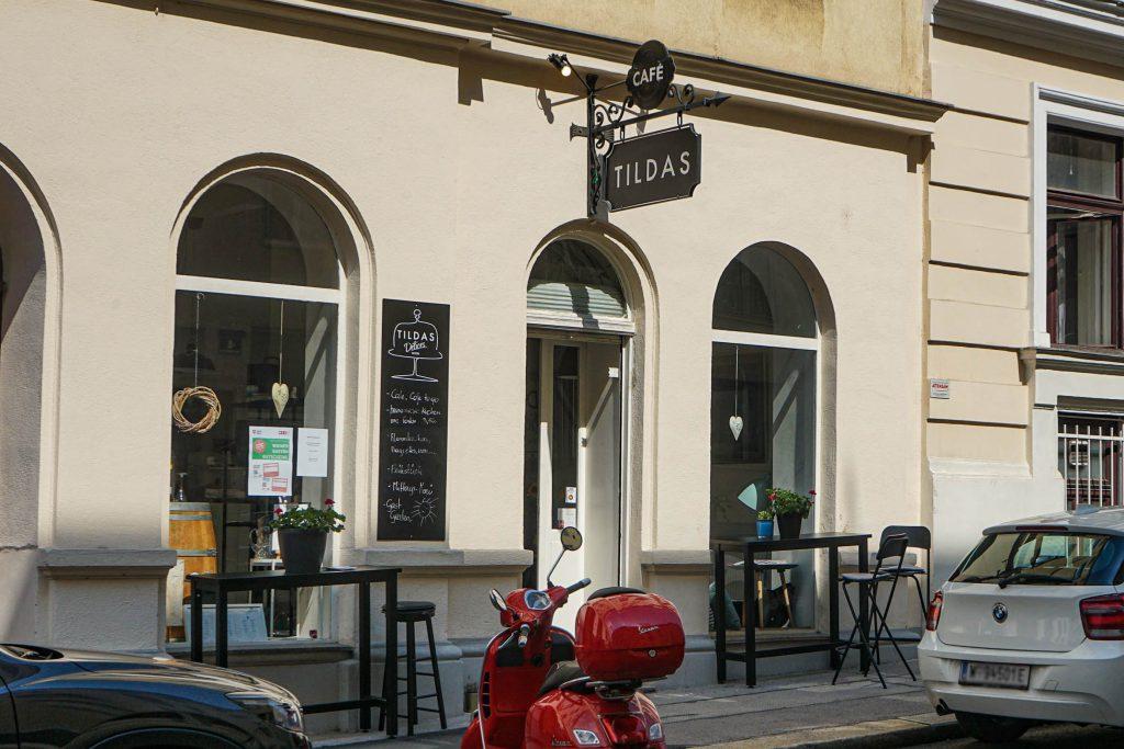 Café Tildas