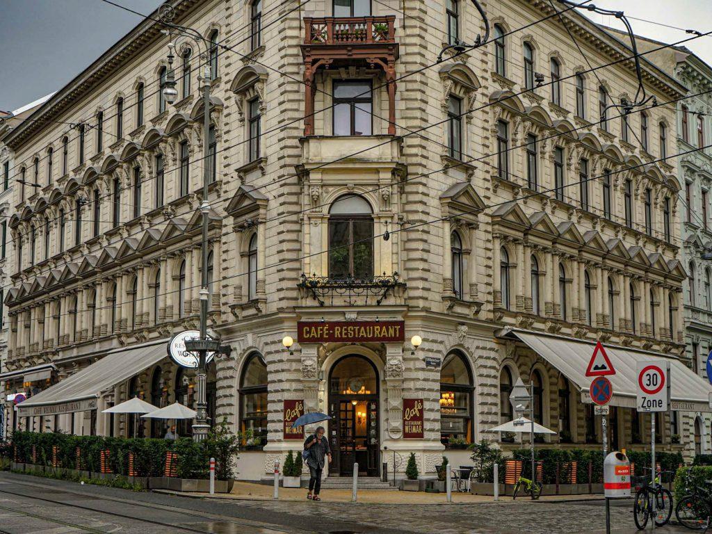 Café-Restaurant Weimar