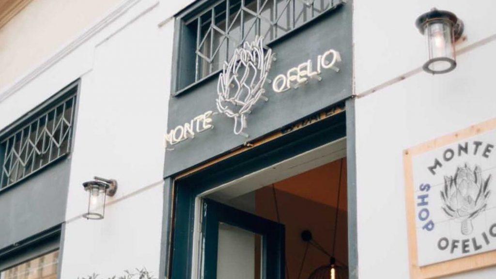 Monte Ofelio 1020