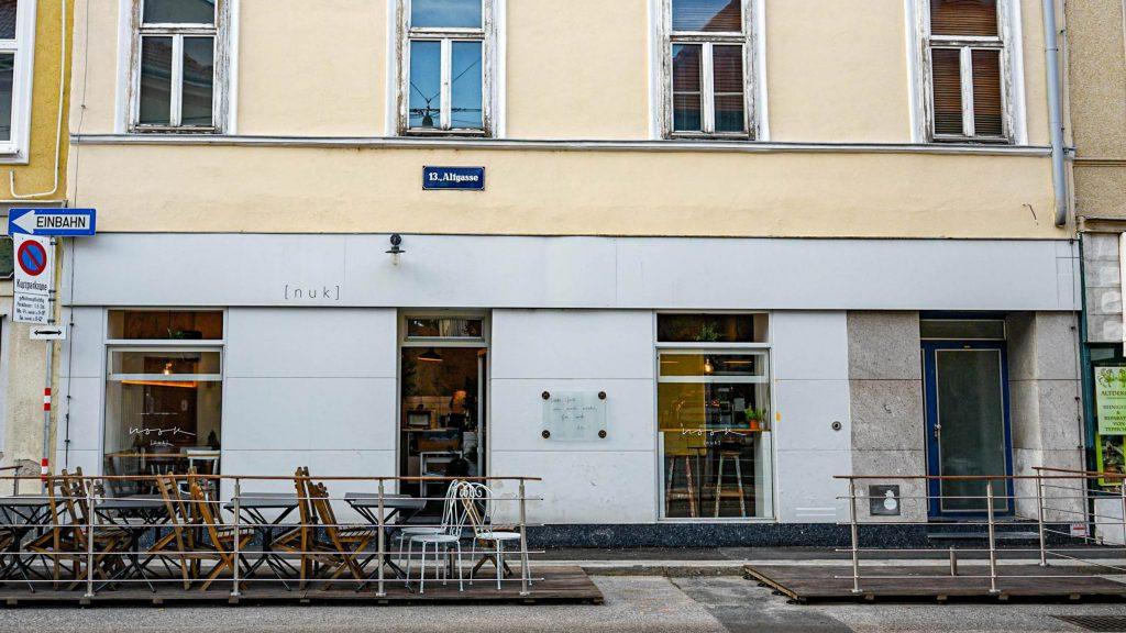 Nook Café