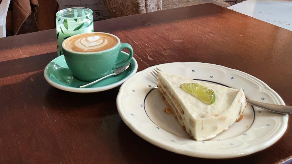 Equilibrium Café