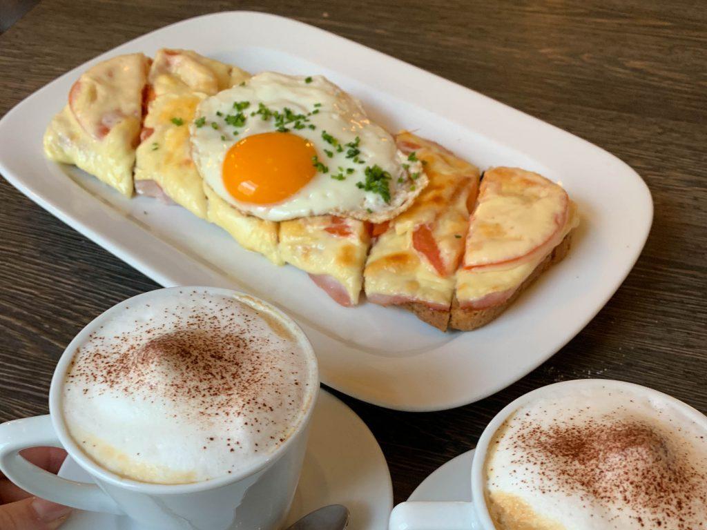 Café Stein