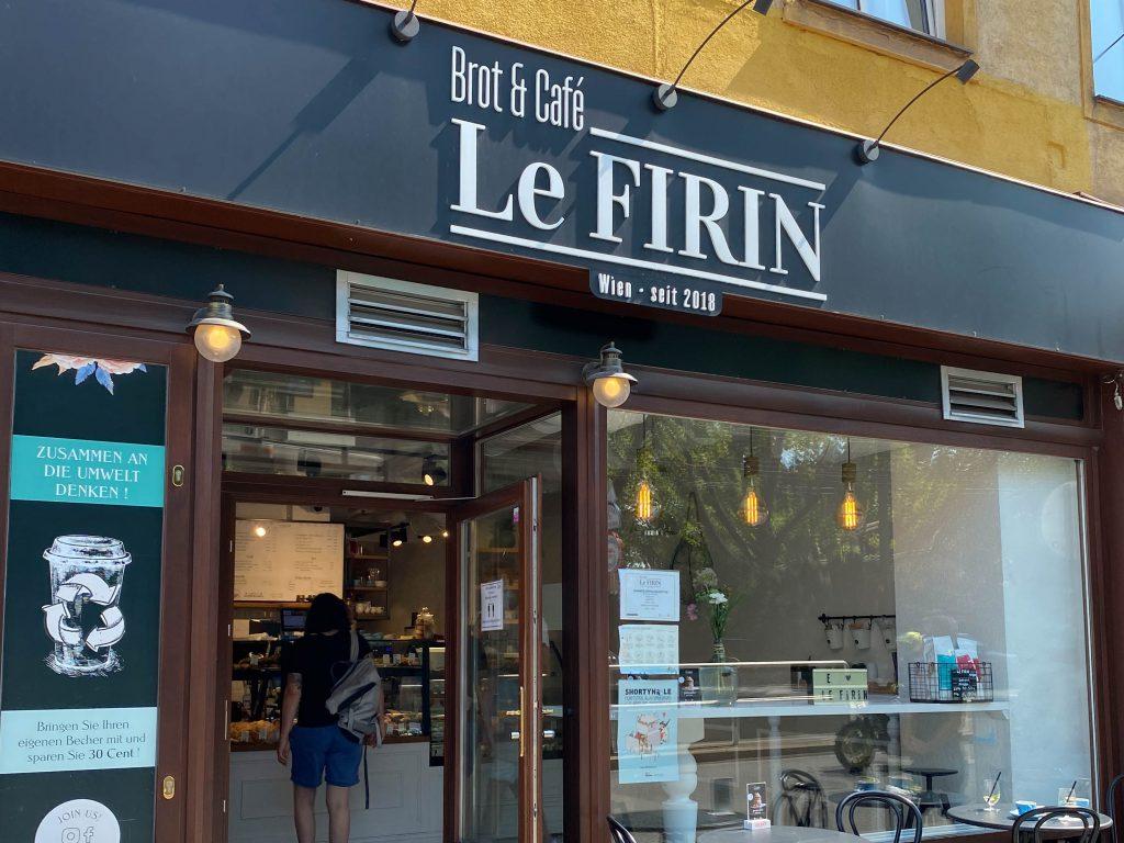 Le Firin