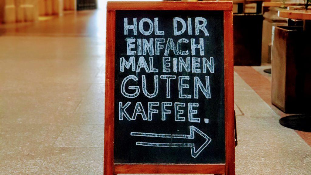 Specialty Coffee Wien