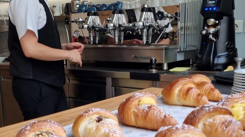 Italian Style Cafés in Wien